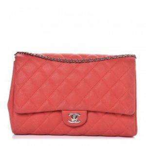 Chanel Single Flap